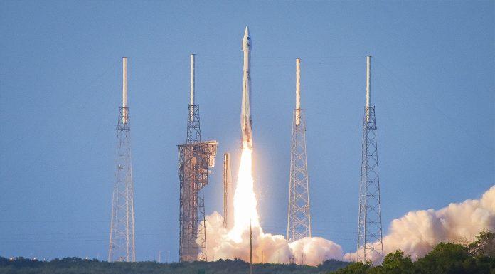 ¿Conoces el proyecto espacial OSIRIS-REx?