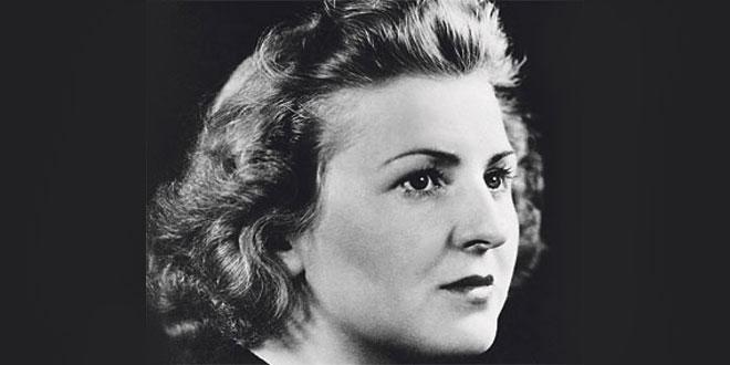 ¿Quién fue la esposa de Hitler? Lo que quizá no sabías