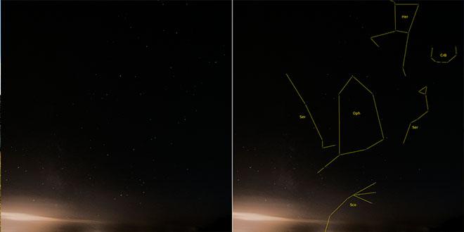 La misteriosa señal de radio extraterrestre a 95 años luz