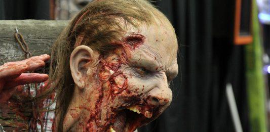 9 motivos anatómicos por los que los zombis son imposibles