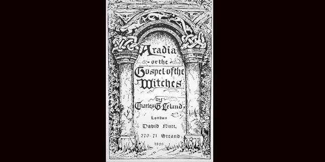 gratis aradia el evangelio de las brujas