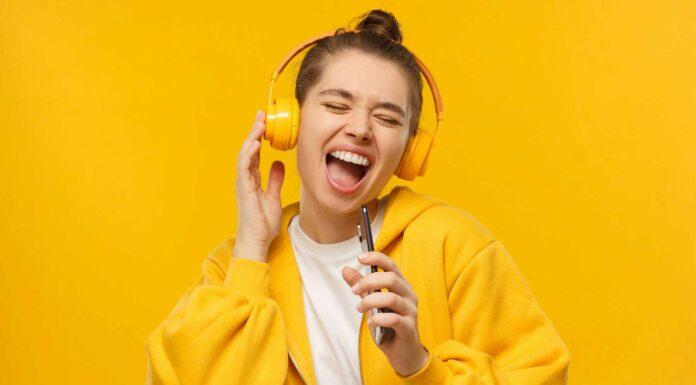 efectos de la musica en el cuerpo