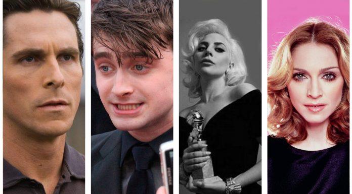6 famosos que sufrieron bullying en la escuela