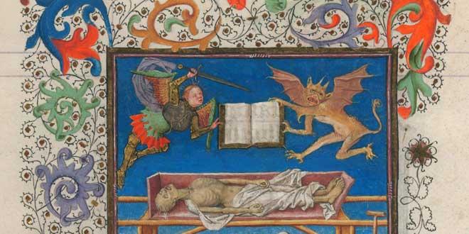 Formicarius y Saducismus triumphatus dos antiguos libros sobre brujería