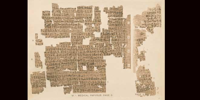 Ginecólogía y Obstetricia en el Antiguo Egipto