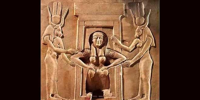 Ginecología y Obstetricia en el Antiguo Egipto