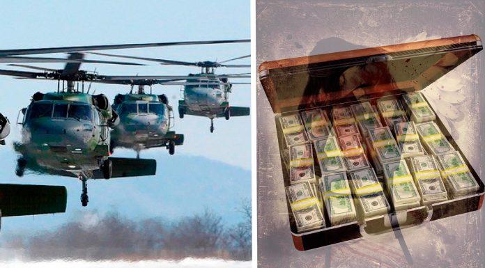 10 países con el mayor gasto militar y con los ejércitos más grandes