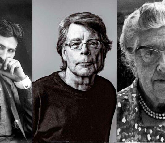 manias de genios famosos