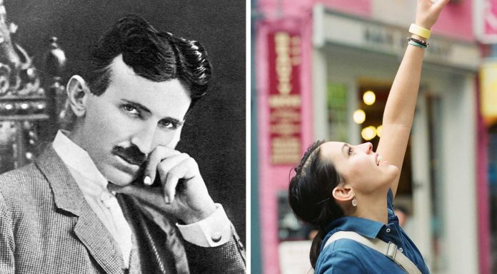 Hay algo revolucionario que Nikola Tesla YA inventó 120 años atrás
