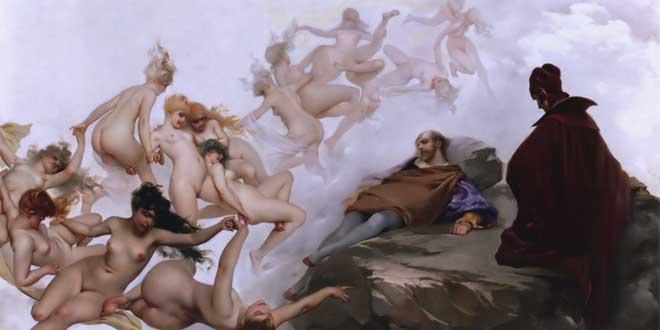 10 curiosidades sobre los Pactos con el Diablo