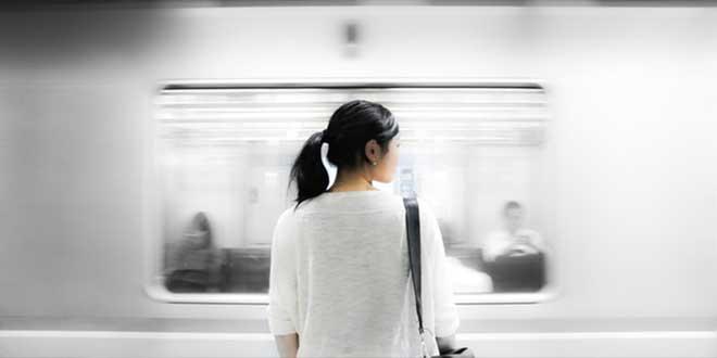 soledad tren