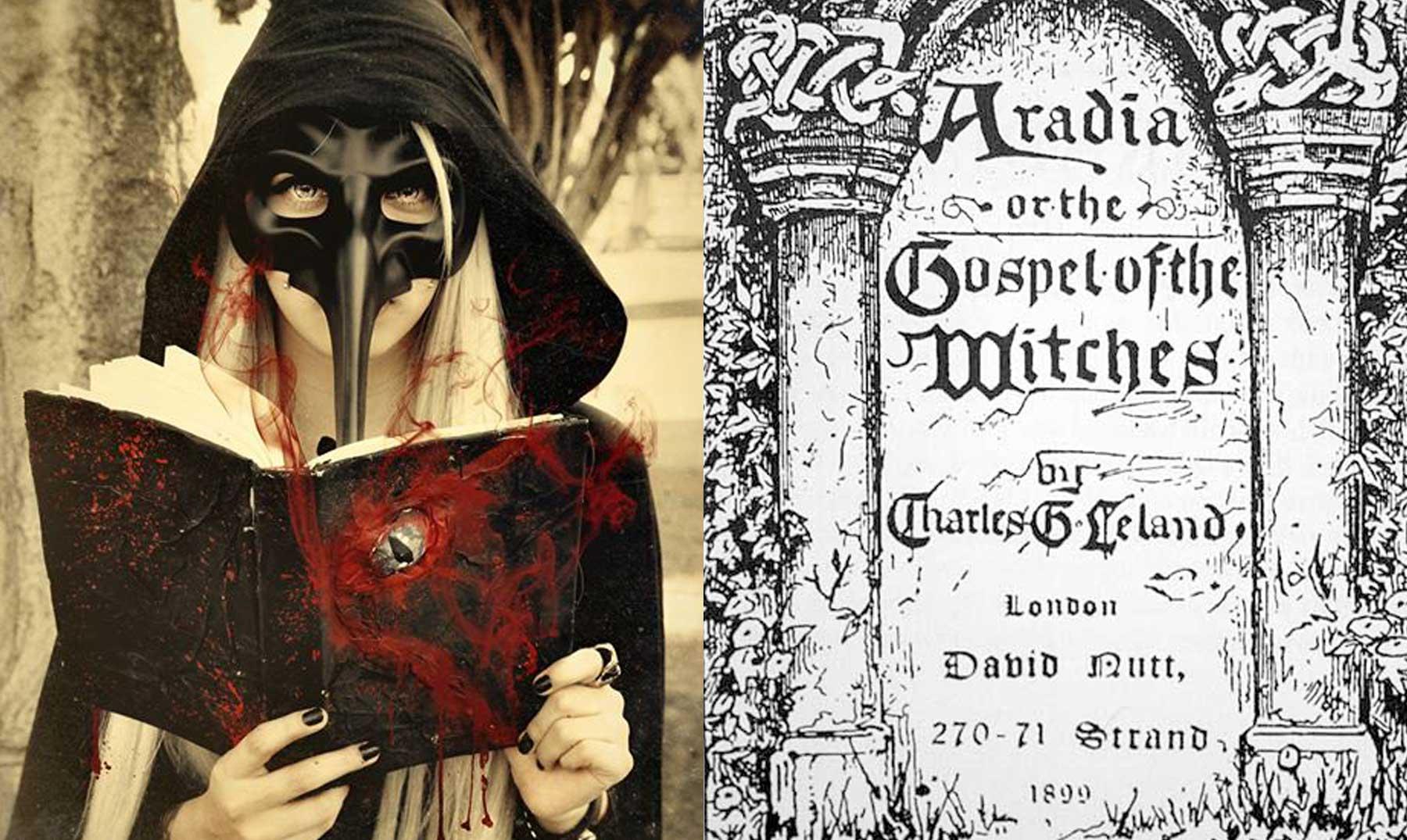 aradia el evangelio de las brujas pdf