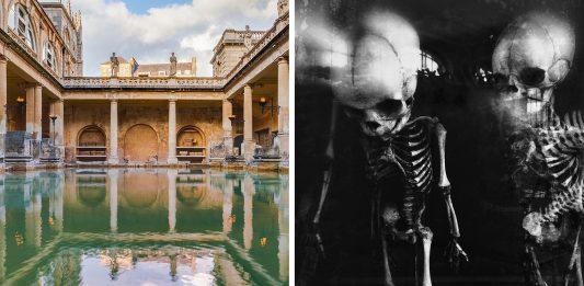 El estremecedor descubrimiento bajo unos baños romanos: cuerpos de bebés