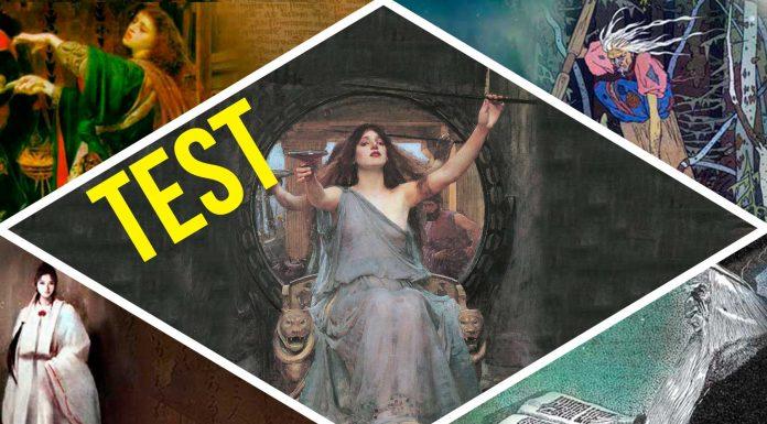 TEST: ¿Qué brujo o bruja de leyenda serías?