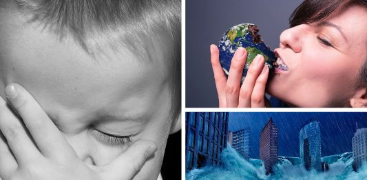 ¿Cómo estará la tierra en 100 años? No pinta nada bien...
