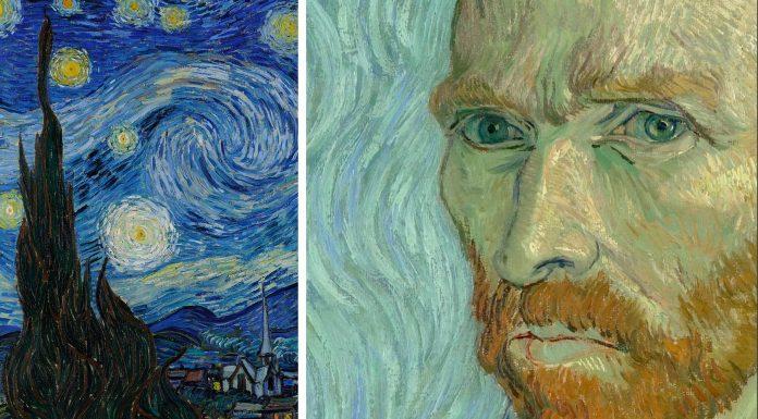 Lo que Van Gogh captaba y dejó perplejos a los científicos