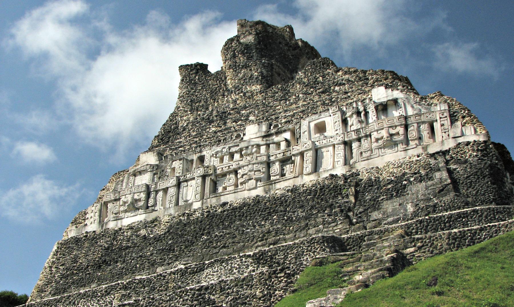 Fotos de la cultura maya 25