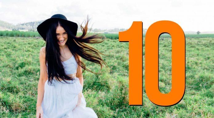 10 hábitos saludables que probar ya