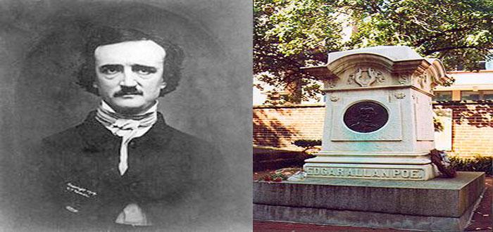 7 teorías sobre la enigmática MUERTE de Edgar Allan Poe
