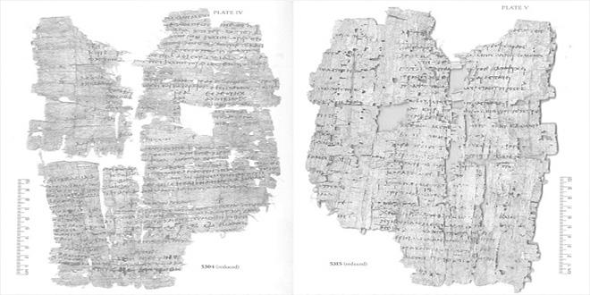 Los hechizos del antiguo Egipto para manipular a las personas