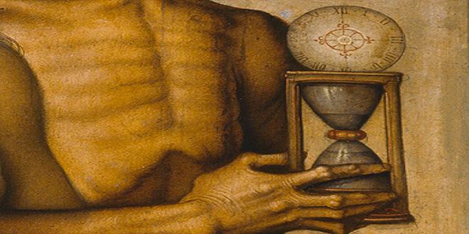 Necesidad de medir el tiempo: la invención del reloj