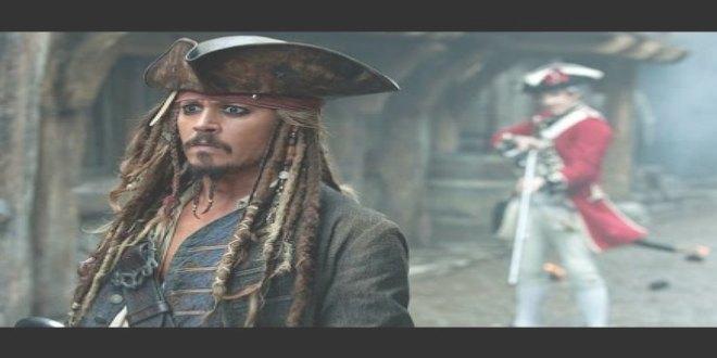 Jack Sparrow real historia
