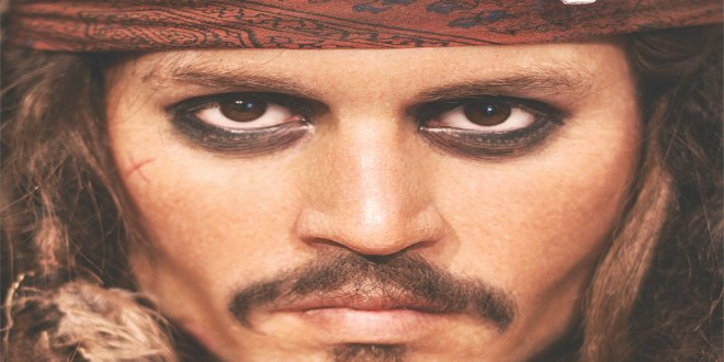 Jack Sparrow real pirata