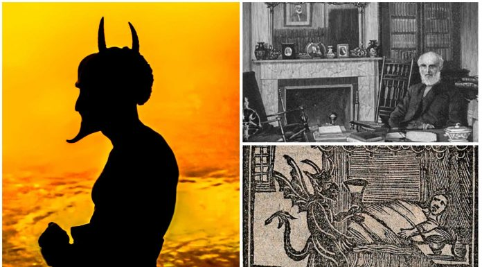 El extraordinario Jonathan Moulton y su pacto con el diablo