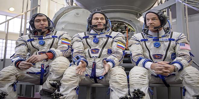 Los astronautas en Marte se volverían LOCOS. Nuevo descubrimiento