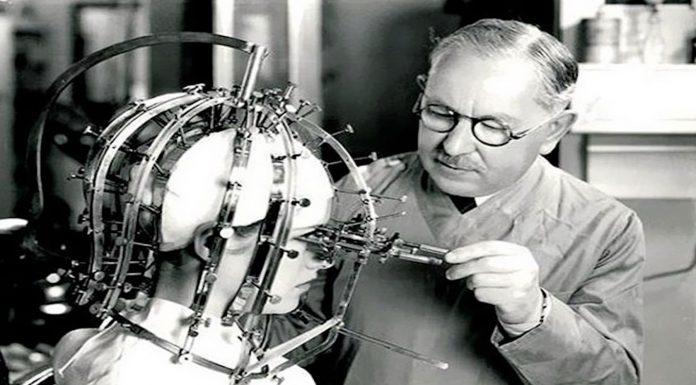 ¿Para qué se usaba este perturbador objeto? ¡Descubre el micrómetro de belleza!