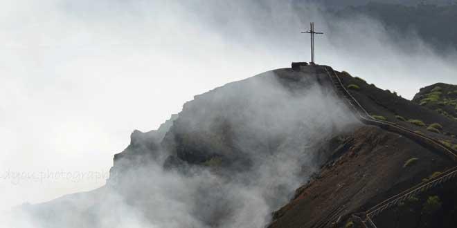La Cruz de Bobadilla, 500 años vigilando la entrada al infierno