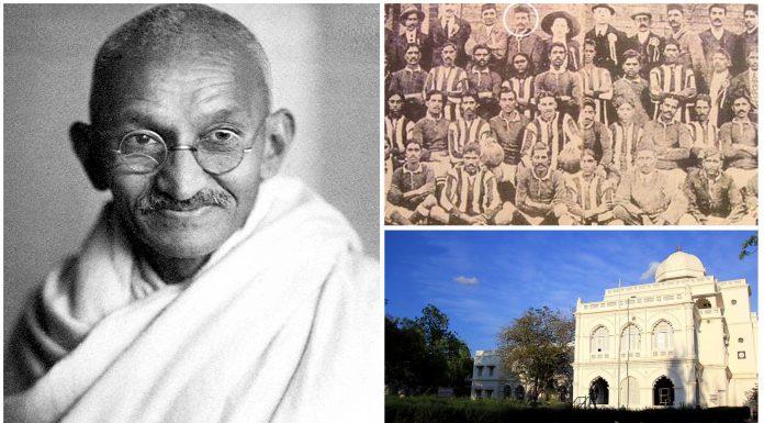 10 datos sobre Gandhi que quizá no conocías