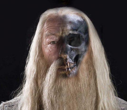 La teoría de Harry Potter que dice que Dumbledore es la Muerte
