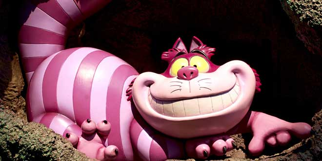 Gatos que trabajan en Disney ¿Lo sabías?