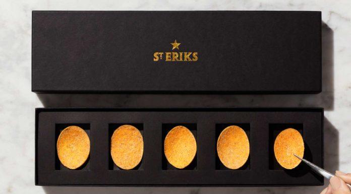 Las patatas fritas más caras del mundo ¿Qué tienen?
