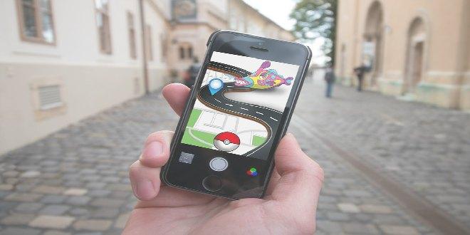 Pokémon GO triunfa juego