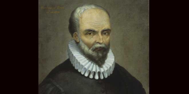 Ambroise Paré, padre de la cirugía moderna, contra el POLVO DE MOMIA