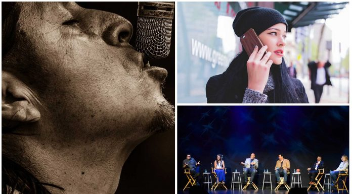 """5 cosas que tu voz """"dice"""" de ti"""