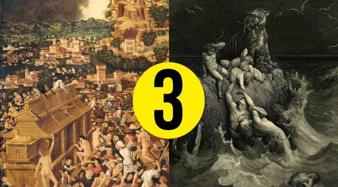 6 Pasajes de la Biblia apoyados por hallazgos arqueológicos