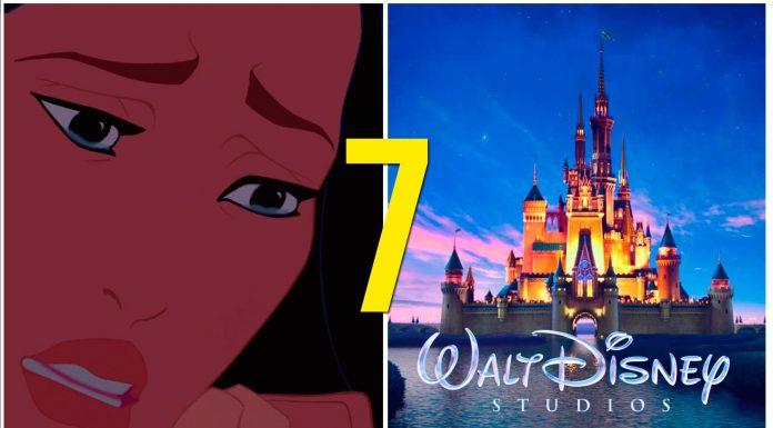 7 frases de Disney que te ayudaán a superar malos momentos