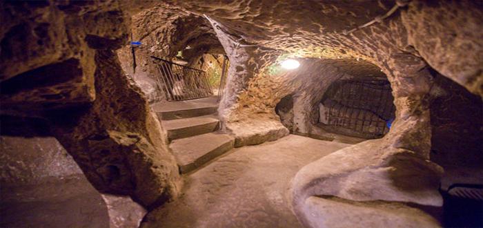 4 ciudades antiguas cuyos orígenes aún se ignoran hoy en día