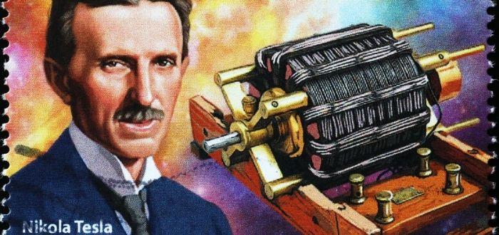 inventor de la corriente alterna