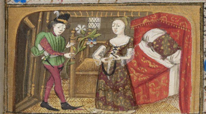 El seductor del s. XV que resultó ser una mujer con un miembro de madera