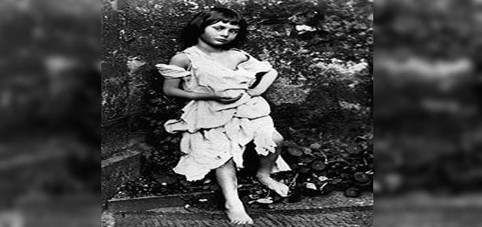 La oscura obsesión del autor de Alicia en el País de las Maravillas