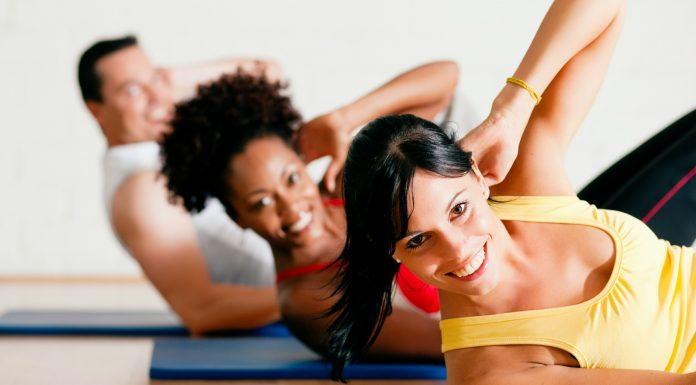 ¿No tienes tiempo de hacer ejercicio? Quizá 10 minutos sean suficientes