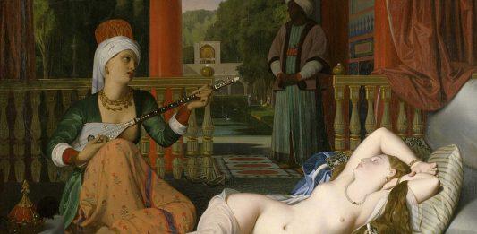 Las Qiyän, prostitutas de lujo en Al-Ándalus
