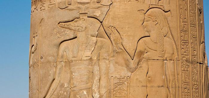 dios Sobek