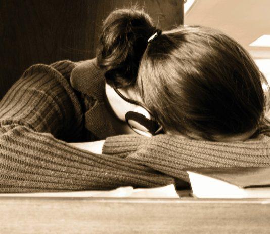 Una siesta antes de un examen ayuda a mejorar la memoria