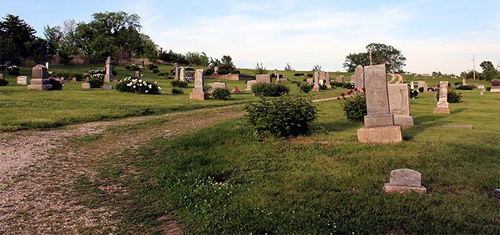 Cementerio Stull