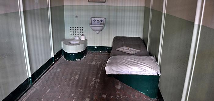 Prisión Federal de Alcatraz
